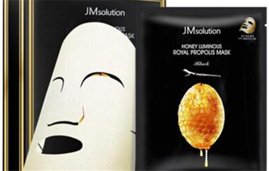Jmsolution面膜怎么用 Jmsolution面膜适合什么肤质