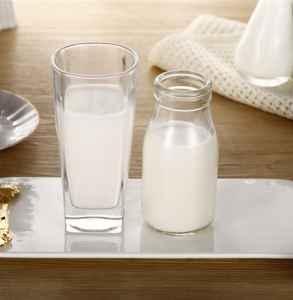 烤箱可以热牛奶吗 牛奶什么时候喝最好