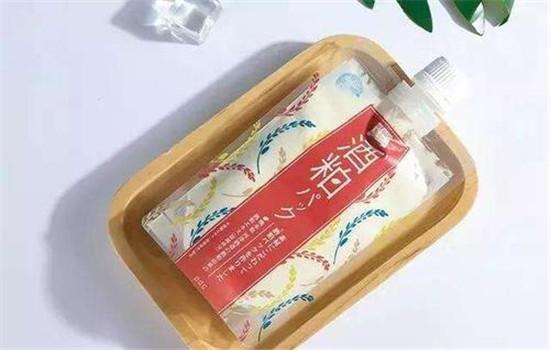日本酒糟面膜使用方法 日本酒粕面膜使用注意事项