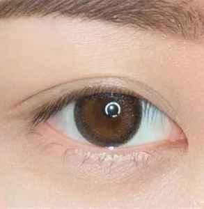 紫色眼影生活妝怎么畫 誰說紫色不日常