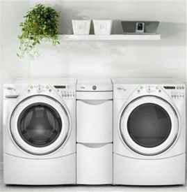 滚筒洗衣机门打不开常见原因 怎么解决