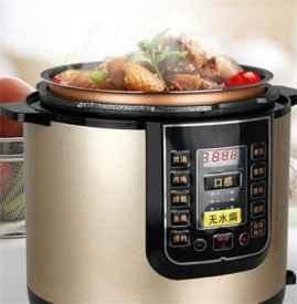 電壓力鍋煮飯多長時間 最佳烹飪時間怎么選
