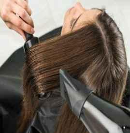 长发怎么戴假发不鼓 长发及腰可以带假发吗