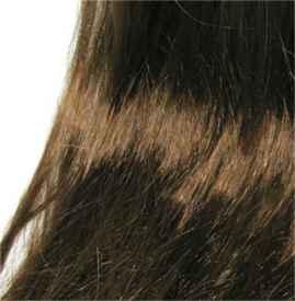 拉直头发可以保持多久 该如何选择拉直与洗直