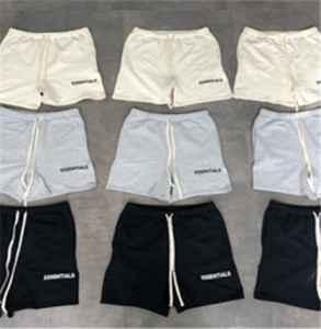 fog短褲真假對比 白色褲子搭配什么顏色的衣服好看