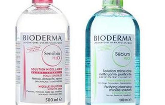 贝德玛卸妆水生产日期在哪 贝德玛卸妆水保质期有多久