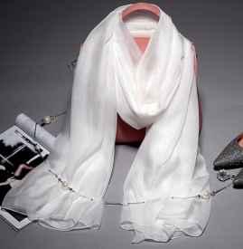 真丝的衣服可以用蒸汽熨烫吗 真丝衣服用蒸汽熨烫的手法