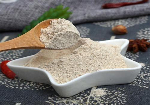 白芷粉面膜功效與作用 白芷粉面膜怎么調