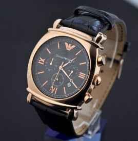 阿玛尼手表怎么调表带 阿玛尼手表怎么搭配