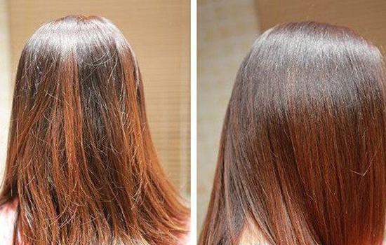 漂完头发可以用洗发水洗吗?漂完头发怎么护理?