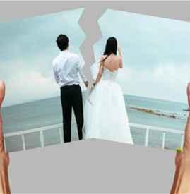 怎么挽回已經破裂的婚姻 女人不妨這樣做別再讓自己受苦