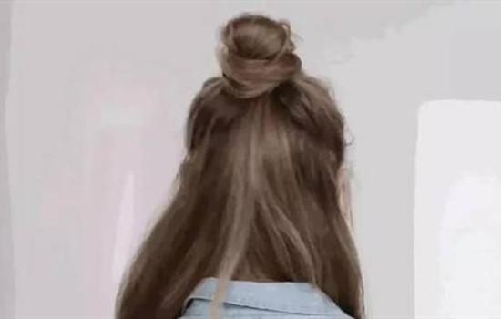洪七公发型 今年就流行这样的发型
