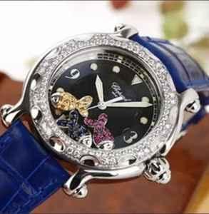 如何鉴别真假萧邦5钻手表 萧邦手表电池没电了怎样办