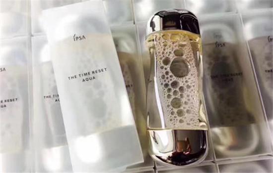 【美天棋牌】茵芙莎活肤水真假 ipsa为什么一定要用化妆棉