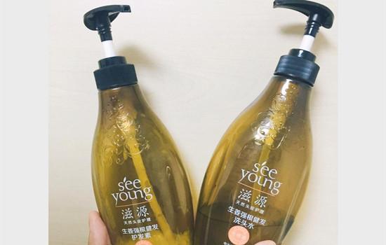 0硅油洗发水和普通洗发水有啥区别