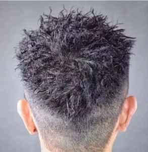 摩根烫长出来头发会不会变形 摩根烫它是一种冷烫