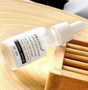 冻干粉和美白精华可以一起用吗 适合什么肤质