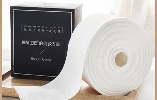 【美天棋牌】一次性洗脸巾的正确用法 一次性洗脸巾和毛巾的区别