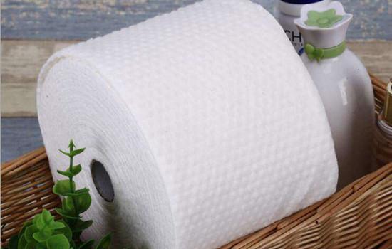 洗脸巾的三种纹路类型  洗脸巾是一次性吗 ?