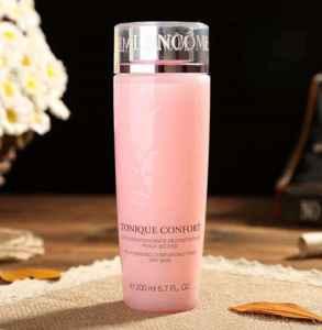 蘭蔻粉水成分都是什么 蘭蔻粉水適合油皮使用嗎