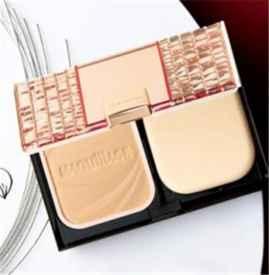 资生堂粉饼保质期多久 粉饼在化妆哪一步骤用