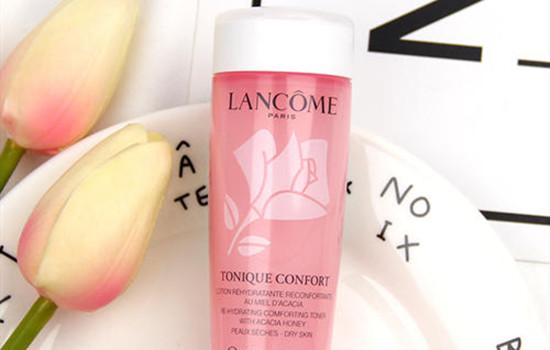 兰蔻粉水的作用是什么?和科颜氏面霜可以一起用好吗?