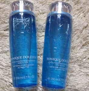 兰蔻粉水和蓝水的区别 兰蔻蓝水有什么作用
