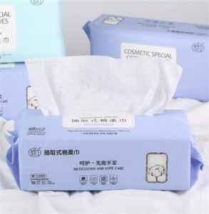 一次性洗脸巾过期了还能用吗 洗脸巾有什么好处