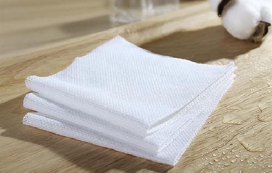洗脸巾平纹好还是珍珠纹好?洗脸巾需要弄湿吗