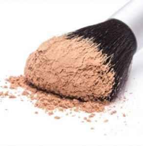 油性皮肤散粉怎么用 散粉除了用散粉刷还可以用什么
