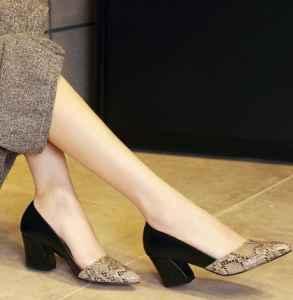 高跟鞋不跟腳老掉怎么辦 高跟鞋為什么老是掉根
