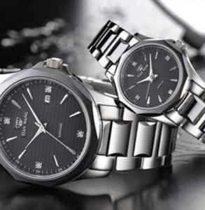 trsoye手表什么档次 男生手表表带什么材质好