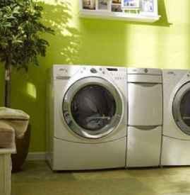洗衣机有霉味怎么处理 洗衣机如何清洗