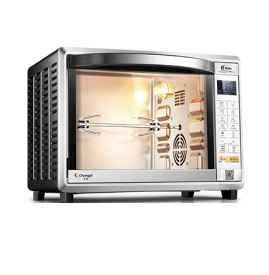 新买的烤箱怎么清洗 烤箱首次使用注意事项