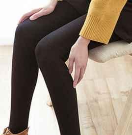 打底裤与瑜伽裤的区别 怎么挑选瑜伽裤
