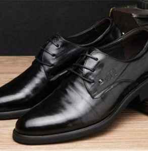 皮鞋小了擠腳怎么辦 皮鞋買大一點還是小一點