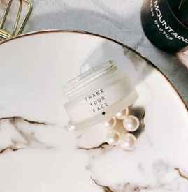 珍珠膏为什么会搓泥 珍珠膏晚上可以用吗