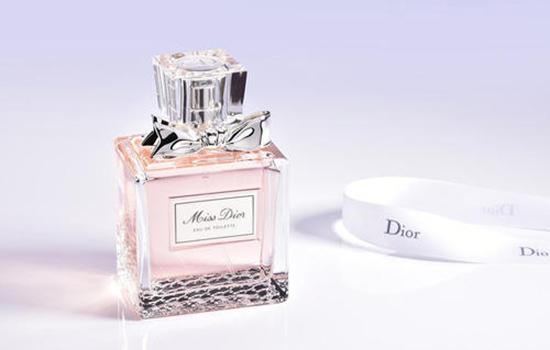 香水浓香和淡香的区别 适合自己的才是好的!