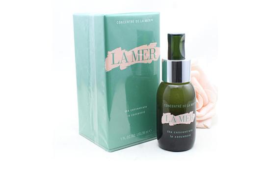 兰蔻粉水和lamer精华一起有什么效果?