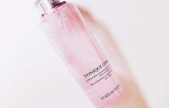 兰蔻粉水和柔肤水是同一种吗 爽肤水和柔肤水有什么区别