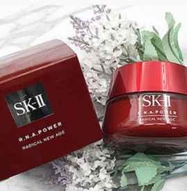 sk2滋潤清爽怎么區分 根據不同膚質和季節選擇質地