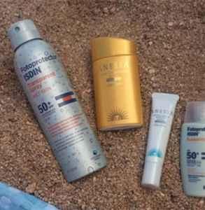 防晒霜是物理防晒还是化学 防晒常识你知道吗