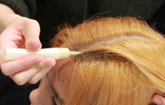 【美天棋牌】头发漂染后干枯毛躁怎么办 漂染头发的危害