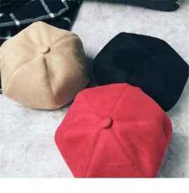 貝雷帽怎么洗不掉毛 貝雷帽的晾曬和存放
