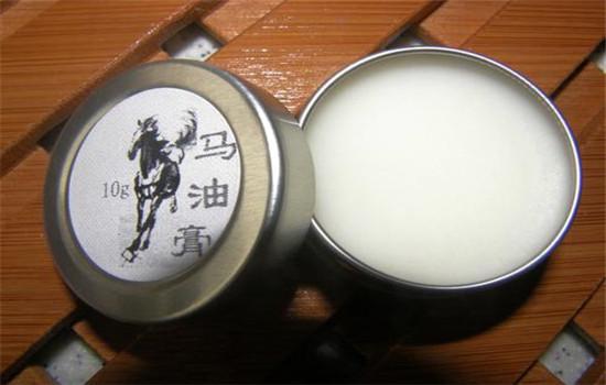 马油膏的功效与作用 马油皂注意事项