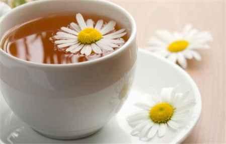 秋季减肥喝什么茶 喝4种茶减肥又养生(图1)