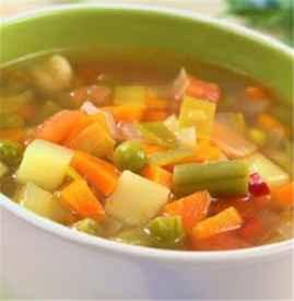 秋季減肥煲湯食譜大全 你喜歡的都在這