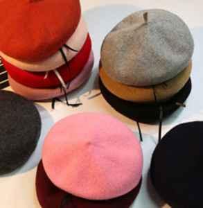 贝雷帽如何改小 贝雷帽买大好还是小好