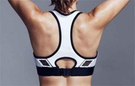 运动内衣有必要买吗 如何判断运动内衣是否合适(图1)
