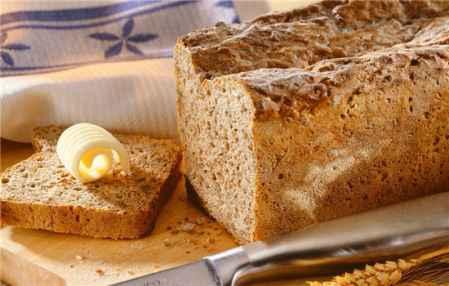 黑麦面包保质期多久 黑麦面包能放冰箱冷藏吗(图2)